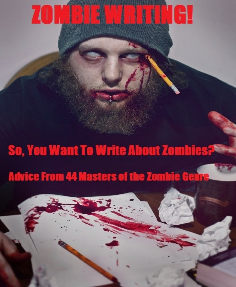 Zombie Writing - Zombies, A Genre that ate an Industry